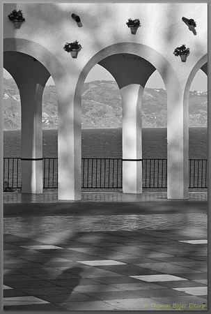 Arches at Nerja #5