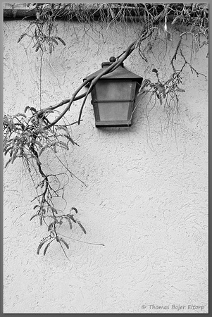 The Lamp - Biot, France
